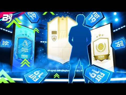 WINTER REFRESH IS HERE! BASE ICON SBC, UPGRADES AND WINTER OTW! | FIFA 19 ULTIMATE TEAM