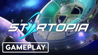 videó Spacebase Startopia