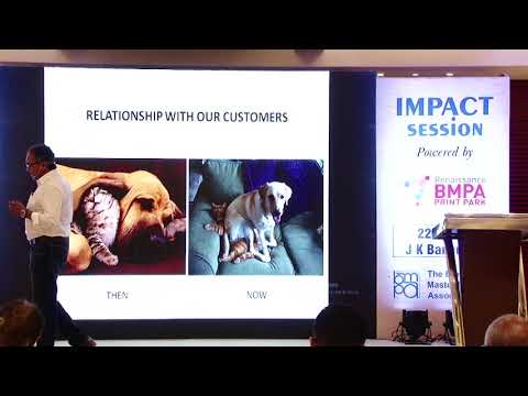 BMPA What are CRISIL Indices Mr Sanjay Patel