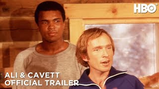 Ali & Cavett: The Tale of The Tapes (2020): Official Trailer   HBO