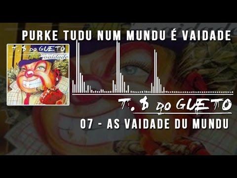 Música As Vaidade du Mundu