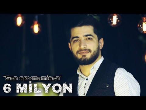 Asim Əliyev - Sən Sevməmisən | 2018 mp3 yukle - mp3.DINAMIK.az