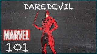 Man Without Fear - Daredevil