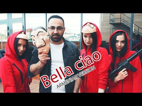 Virab Virabyan - Bella ciao (La Casa de Papel)