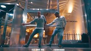 WSTRN   Sharna (Dancehall Choreography)