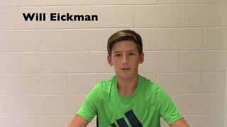 CMS Student Council Speeches 2017