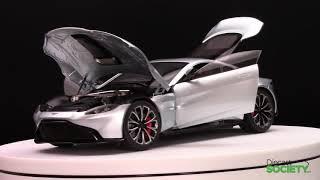 AUTOart Aston Martin Vantage