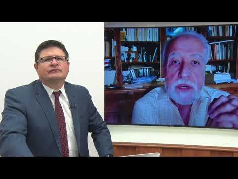 LIBRE EXPRESIÓN: Entrevista a Luis Pásara, injerencia política en la justicia