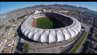 preview picture of video 'Estadio Coquimbo'