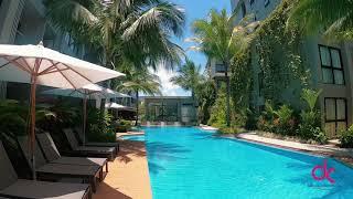 Video of Diamond Condominium Bang Tao
