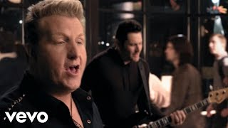 Rascal Flatts - Rewind (Official Video)