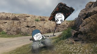World of Tanks Epic Wins and Fails Ep149