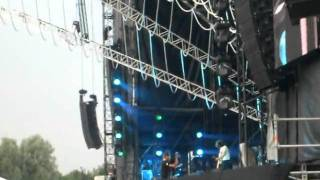 Anouk Live @ Westerpark 2010-07-10  ~ Lay It Down (1.05 min.)