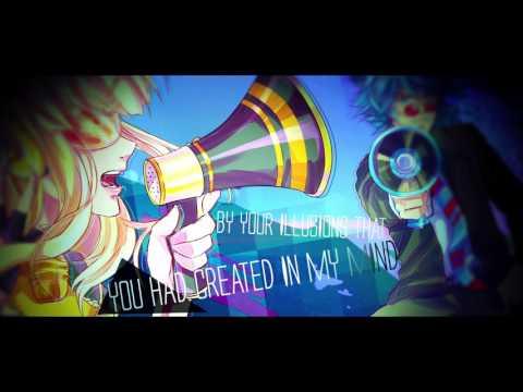 「Cymatics」 (TechniKen feat. Cyber Diva) 【Original Song】