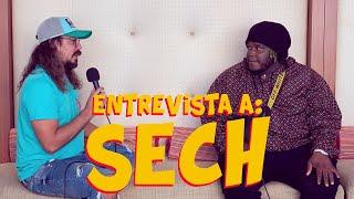 Sech Es El Artista Más Humilde Del Género Urbano - Masacote