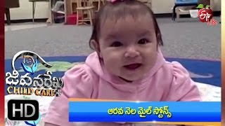 Jeevanarekha Child Care - 6th Month Mile Stones, Tooth Issues - 14th September 2016