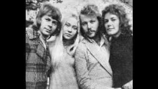 ABBA - Wer im Wartesaal der Liebe steht