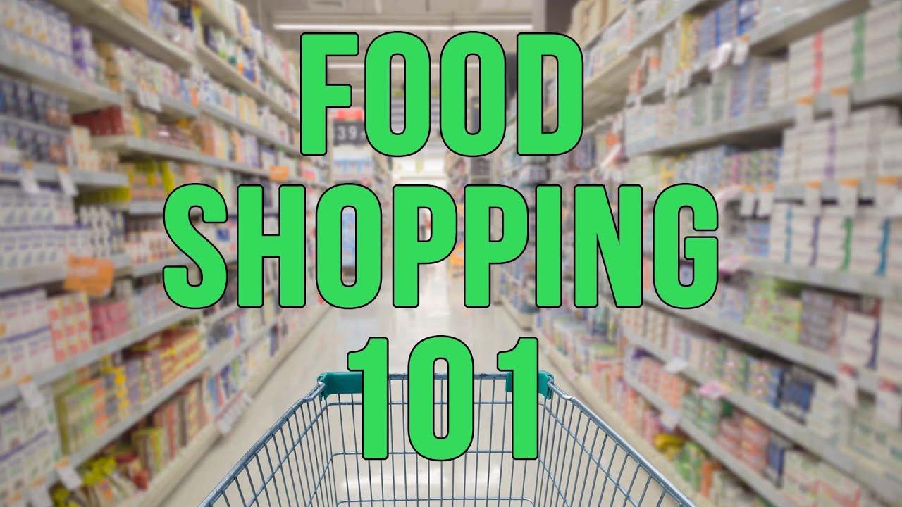 You Might Be Food Shopping Wrong thumbnail