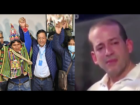 MAS Wins The Bolivian Election & What Did Evo Morales Achieve In Power? (TMBS 161)