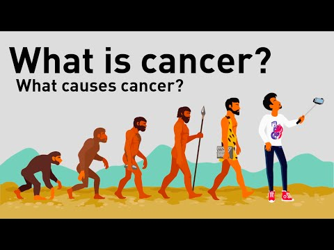 Video What is cancer? What causes cancer?