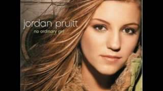 01. Jordan Pruitt- No Ordinary Girl HQ + Lyrics