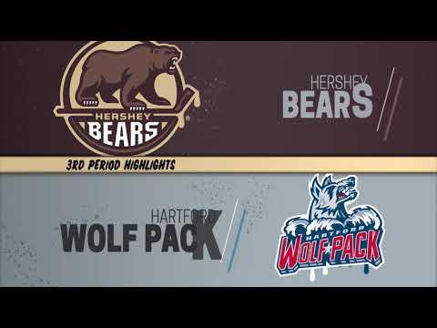 Bears vs. Wolf Pack | Mar. 10, 2019