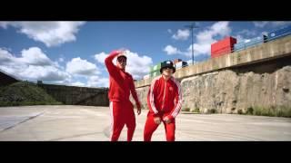 JVG   Tarkenee (virallinen Musiikkivideo)