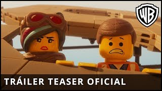 Trailer of La LEGO película 2 (2019)