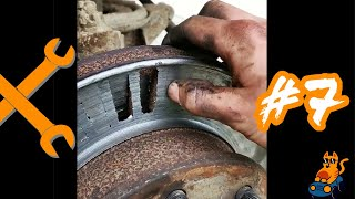 Mechanical Problems Compilation [Part 7] 10 Minutes Mechanical Fails and more