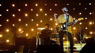 Arctic Monkeys Live 3rd March 2019 Brisbane Entertainment Centre