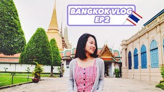 2018 泰国曼谷 Bangkok Vlog EP 2 | Big C 超市狂买零食记