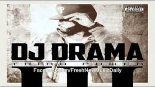 DJ Drama Undercover Feat. J.Cole & Chris Brown [New Song 2011] + Download