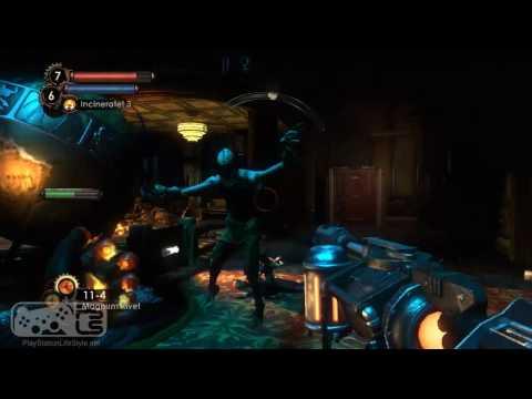 Видео № 0 из игры Bioshock 2 (Б/У) [Xbox 360]