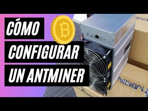 Kaip sukurti bitcoin miner 2021