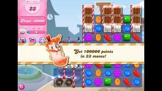 candy crush saga 2951