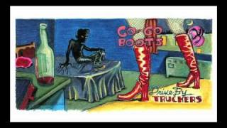 The Go-Go Boots Episodes - Episode 8 - Drive-By Truckers