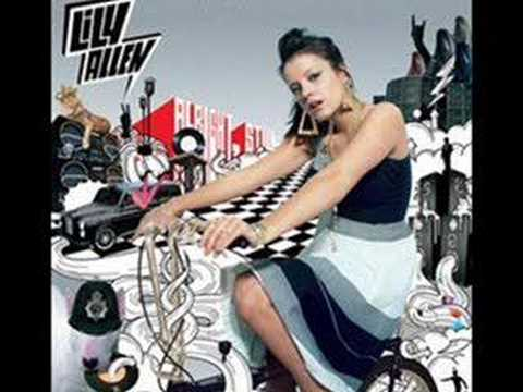 Everything's Just Wonderful (Song) by Lily Allen