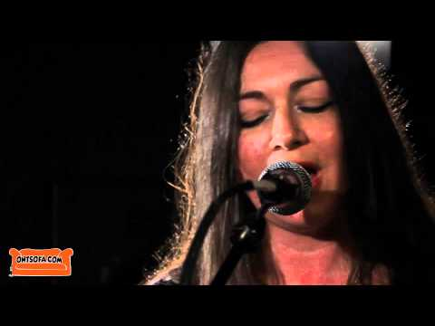 Irene Pirrera - By My Side - Ont' Sofa Sessions
