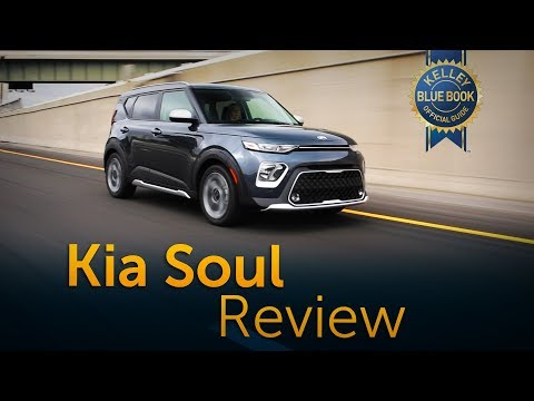2020 Kia Soul - Review & Road Test