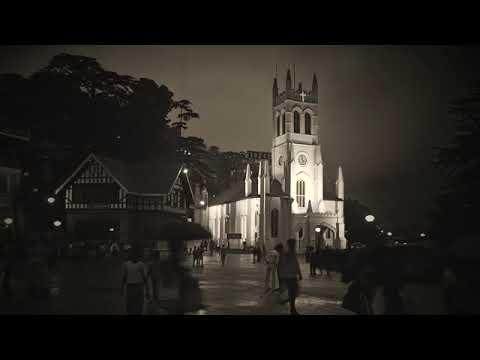 Shimla Ki Yaadein   || The Pahari Project ||   Lalit Singh   || New Pahari Fusion Song