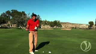 Never Come Over The Top Again - The Key To A Perfect Swing Path