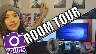 ROOM TOUR Ft. Scarra And Yoona :D | Pokimane