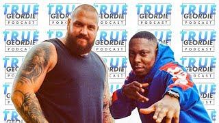 DIZZEE RASCAL | True Geordie Podcast #101
