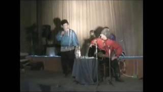 preview picture of video 'Zigarreta - live im Kino Deutsch-Wagram (1/3)'