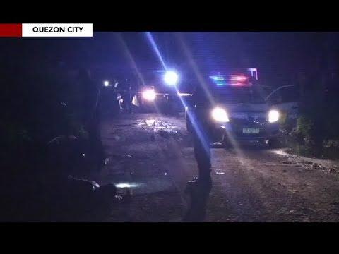 [UNTV]  3 hinihinalang carnapper, patay, matapos makaengkwentro ng QCPD