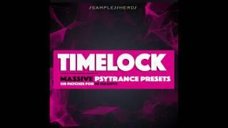 Timelock - Massive Psytrance Presets (PRESETS PACK)