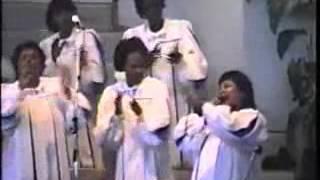 "Greater Paradise Choir Throwback ""Climbing Higher Mountains."""