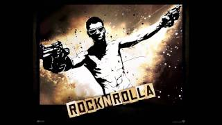 Such A Fool - Rock 'N' Rolla Soundtrack
