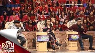 Komentar Sahabat Dangdut Puteri Bahar Dan Duo Sabun Colek - Ratu Dendang Dangdut (3/8)