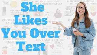 How To Know If A Girl Likes You Over Text (Part 2)